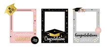 Happy Congratulating Graduates...