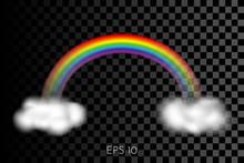 Vector Illustration. Rainbow I...