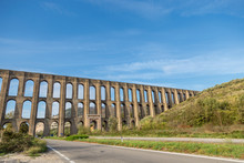 The Caroline Aqueduct By Vanvi...