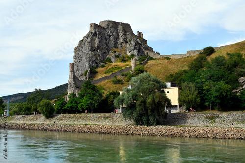 Canvas Prints Guilin Slovakia, Devin Castle