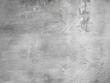 Leinwanddruck Bild - Gray old wall background texture