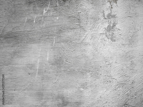 Papiers peints Cailloux Gray old wall background texture