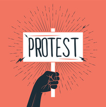 Demonstration, Revolution, Pro...