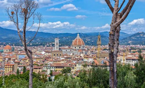Fototapeta Florencja Firenze obraz