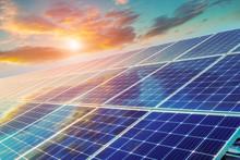 Solar Photovoltaic Power Station