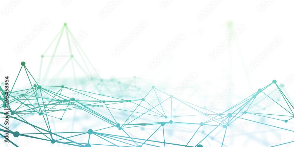 Fototapety, obrazy: Database System