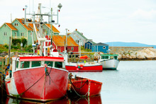 Peggys Cove - Nova Scotia - Ca...