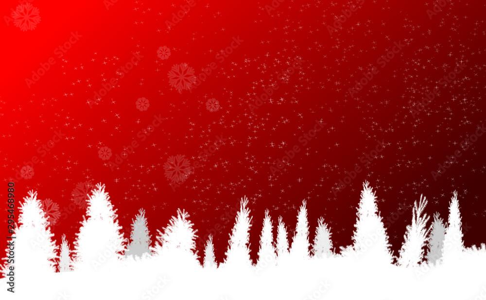 Fototapety, obrazy:  felice anno nuovo buone feste un meraviglioso Frohe Weihnachten - Merry Chrismas - Buon Natale