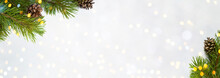 Beautiful Wide Angle Christmas...