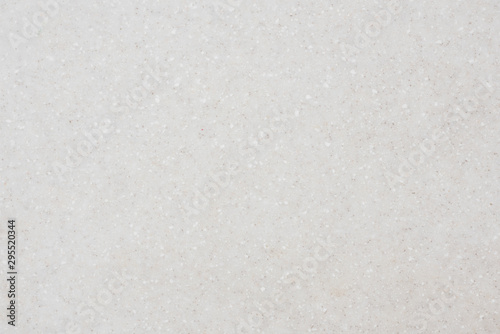surface of white terrazzo stone abstract texture background