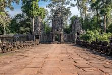 "Preah Khan Aka The ""Temple Of ..."
