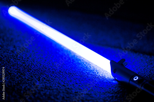 Fotografie, Obraz Light Sword