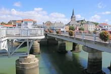 Saint Gilles Croix De Vie, France