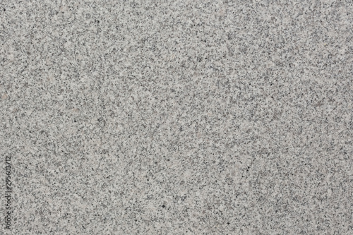 Poster Marble Classic natural granite background in grey tone.