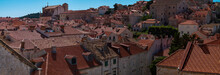 Dubrovnik Old Town Panoramic I...