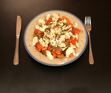 """Dakos"" Gourmet Greek Salad Wi..."