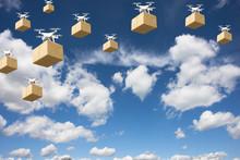 Drone Delivery Future Transpor...
