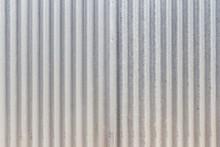 Galvanized Sheet Background