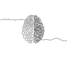 Human Brain Creativity Vs Logi...