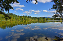 Lost Lagoon Stanley Park, Vanc...