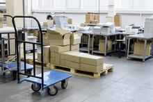 Industrial Packaging Workshop