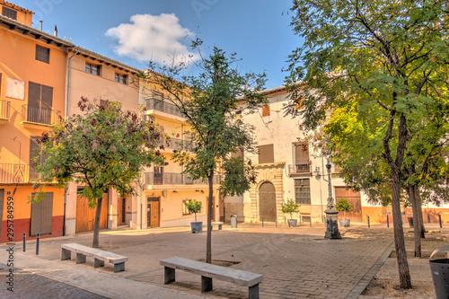 Xativa, Valencian Community, Spain