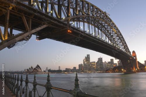 travel in Australia © TPG