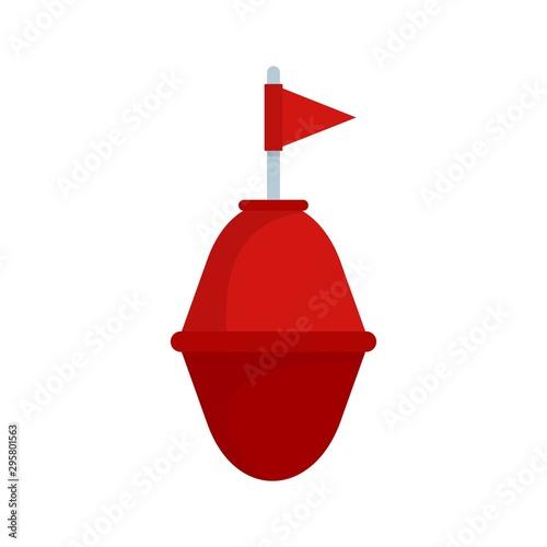 Photo Port buoy icon