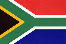 South Africa Republic National...