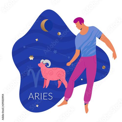 Taurus randki Baran