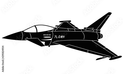 Photo Eurofighter