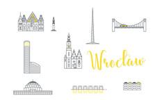 Budynki We Wrocławiu