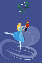 Ballet Nutcracker, Ballet Danc...