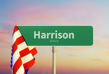 Harrison – Ohio. Road Or Tow.