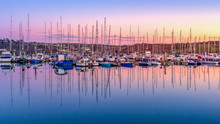 Kinsale Harbor Cork Ireland Sa...