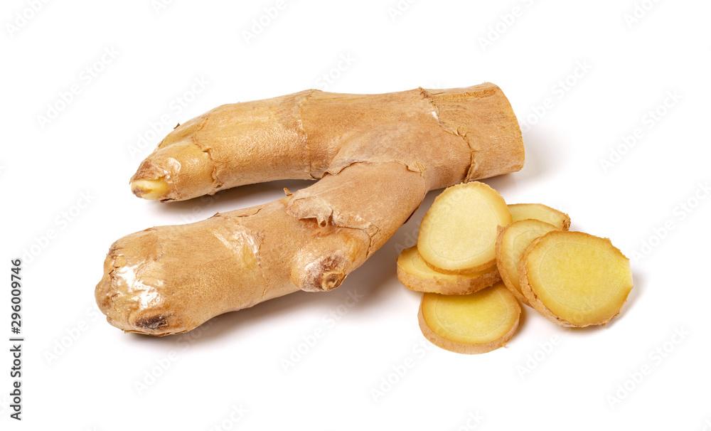 Fototapety, obrazy: fresh ginger