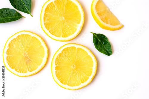 Lemon Tableau sur Toile