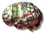 3D Rendering. The Human Brain ...