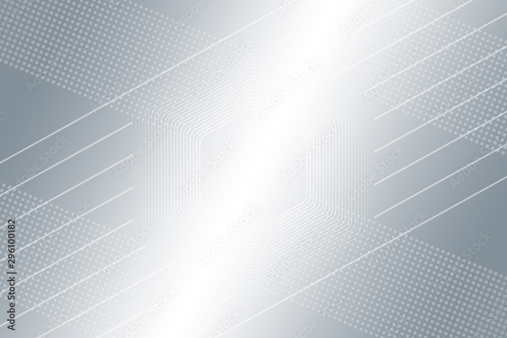 Fototapety, obrazy: abstract, blue, wallpaper, design, wave, texture, illustration, light, pattern, white, graphic, line, lines, digital, art, color, backdrop, technology, curve, gradient, backgrounds, business, soft