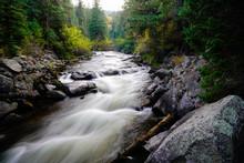 South Boulder Creek - Colorado