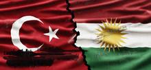 Political Relationships. Turki...