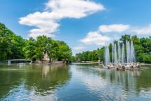 Almaty Central Park 123