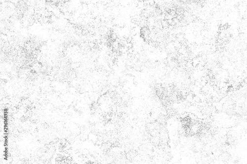 Obraz Black noise on a white background - fototapety do salonu