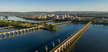 Harrisburg State Capital Of Pe...