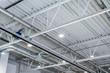 lighting industry - warehouse