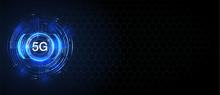 5G New Wireless Internet Wifi ...