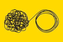 Unraveling Tangled Tangle.