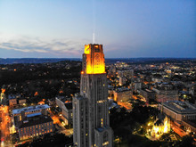 Cathedral Of Learning - Victor...