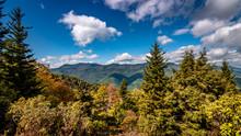 Hints Of Fall In Blue Ridge Pa...