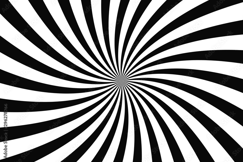 Fototapety, obrazy: abstract spiral background